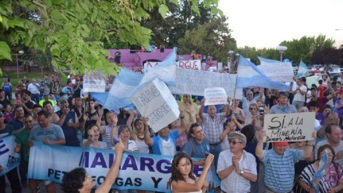 Foto: Prensa Municipal de Malargue.
