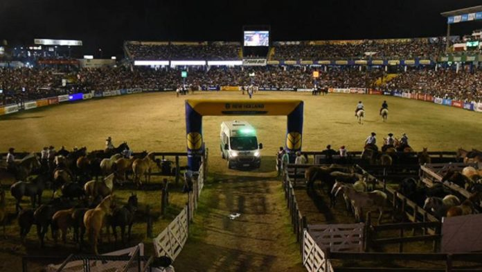 Foto: El Chorrillero / San Luis.
