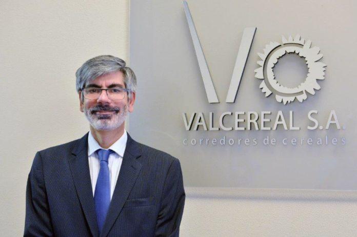 Santiago Arce Valcereal