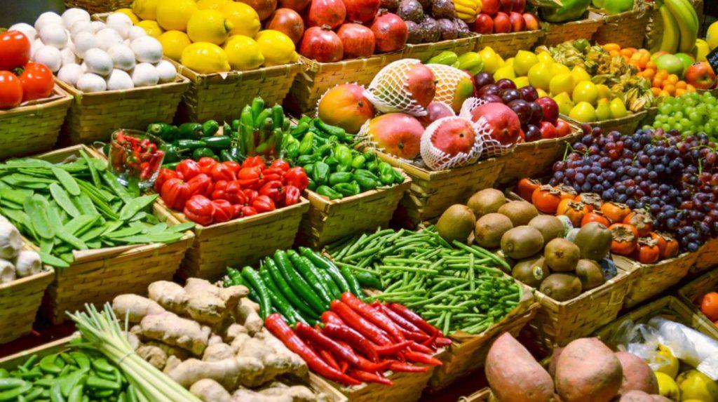 Shutterstock Frutas