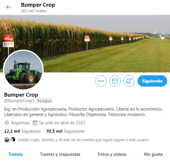 Bumper Twitter 1