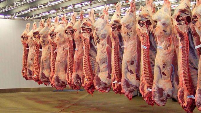 Argentina volverá a exportar carne bovina a Ucrania.